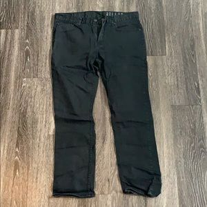 Skinny jeans by pac sun